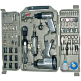 Air Impact Tool Set 71-Piece