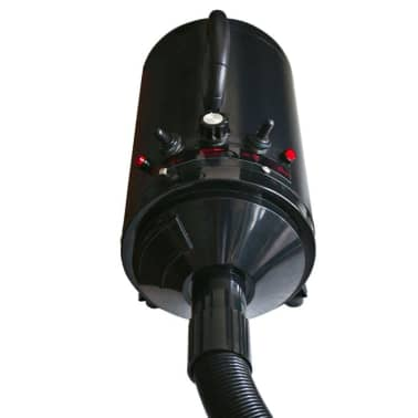 Secador de pelo con calentador para perros[4/5]