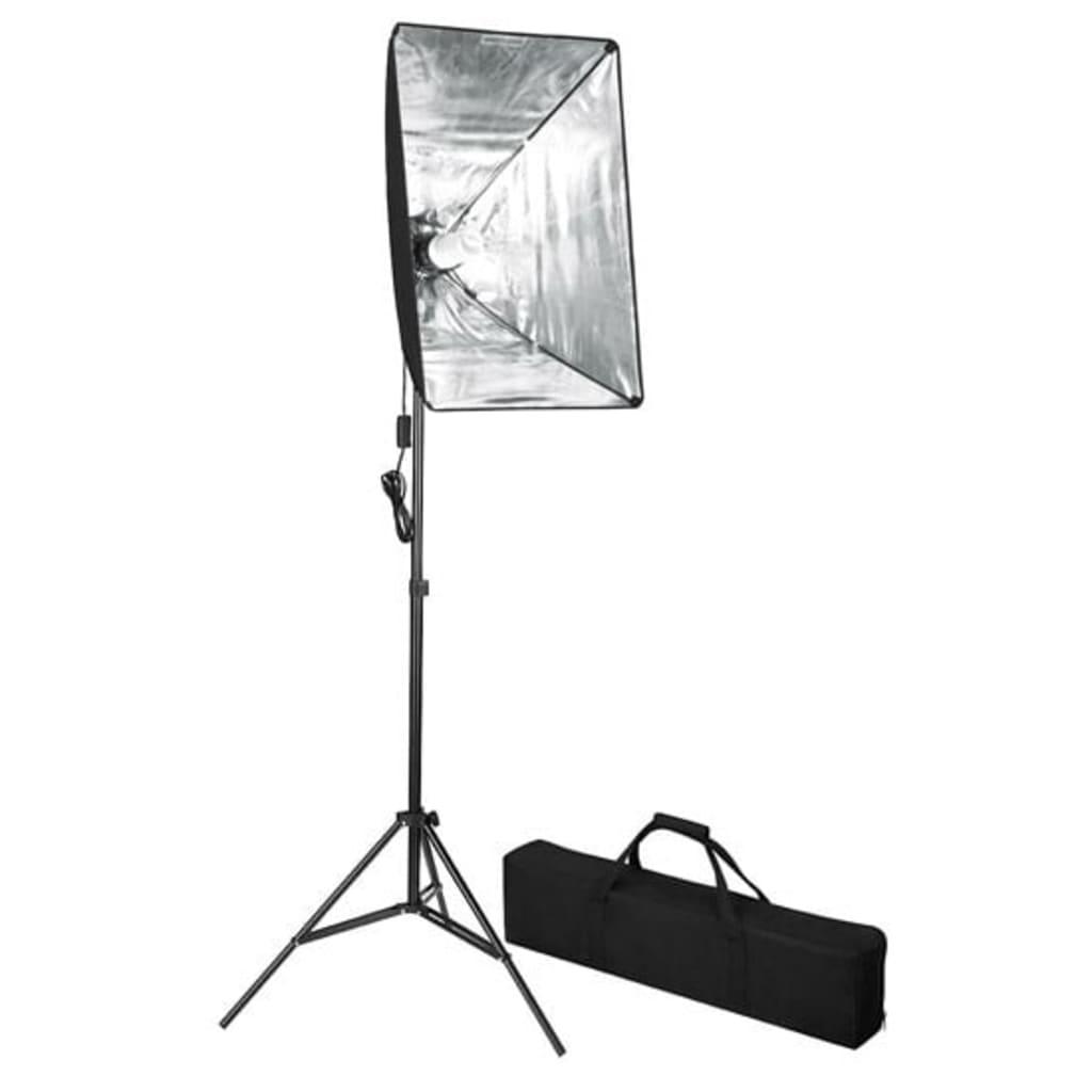 Profesionální studiové světlo 60 x 40 cm