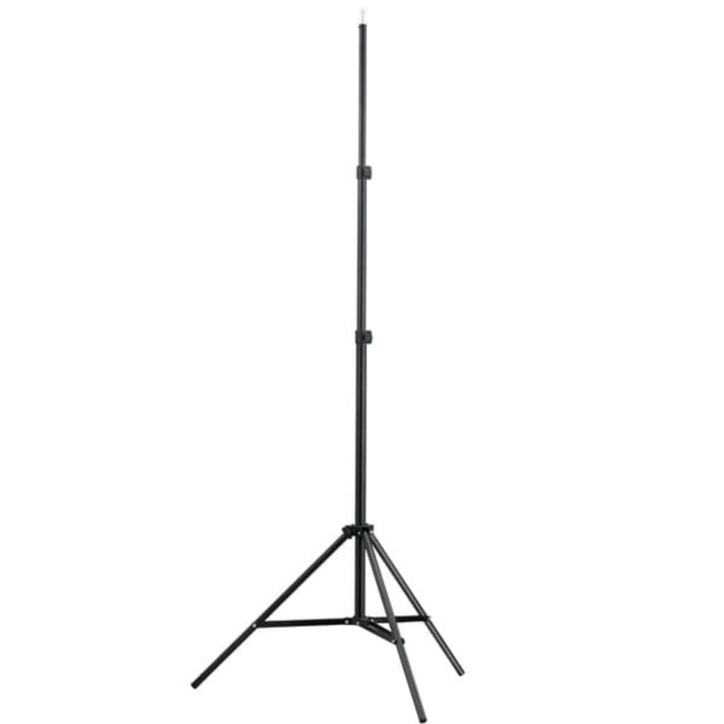 Valgusstatiiv, kõrgus 78-210 cm