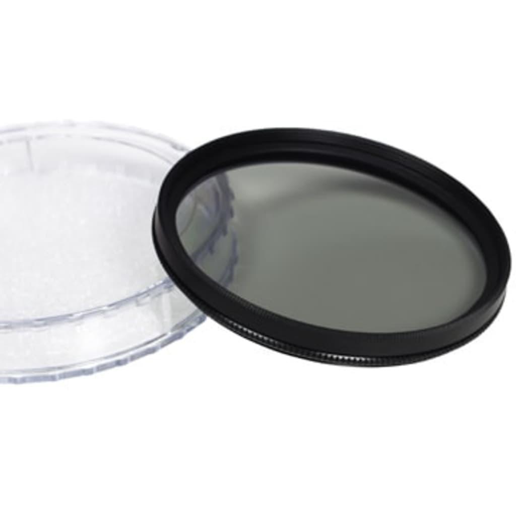 Afbeelding van vidaXL Circulair Polarisatiefilter 58 mm