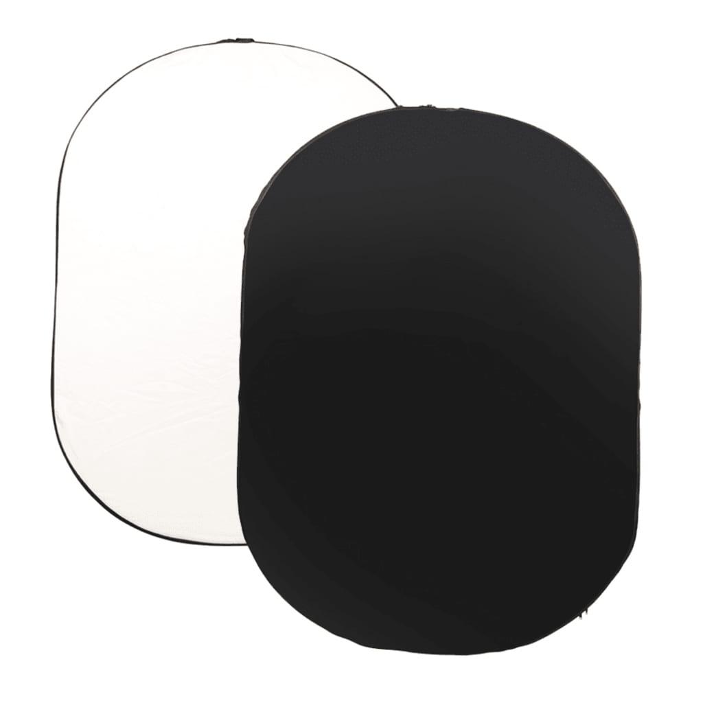 Fotografický reflektor 2 v 1 150 x 200 cm