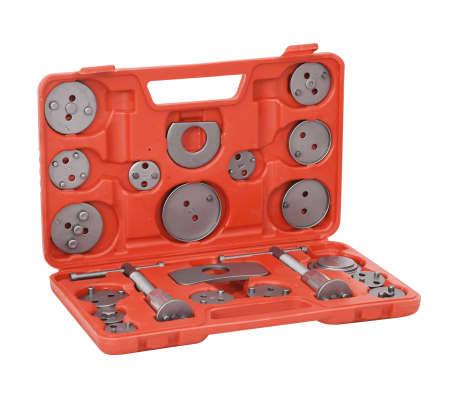22 pcs Brake Caliper Piston Rewind Tool Kit[1/6]