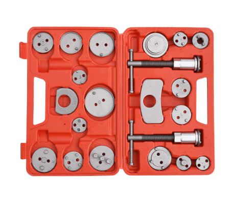 22 pcs Brake Caliper Piston Rewind Tool Kit[2/6]