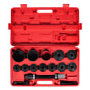 vidaXL Wheel Bearing Tool Kit 20 Pieces