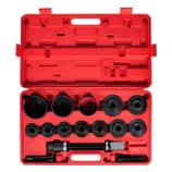 vidaXL Hjullagerverktyg universellt 20 delar