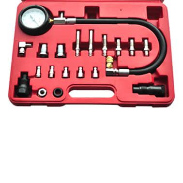Coffret testeur de compression 20 pièces moteur diesel[2/4]