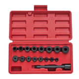 Universal Clutch Aligning 17-Piece Tool Set