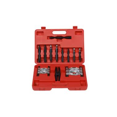 Set extractor de rodamientos y tirador de engranaje[1/7]