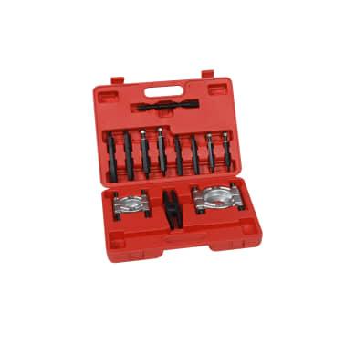 Set extractor de rodamientos y tirador de engranaje[2/7]
