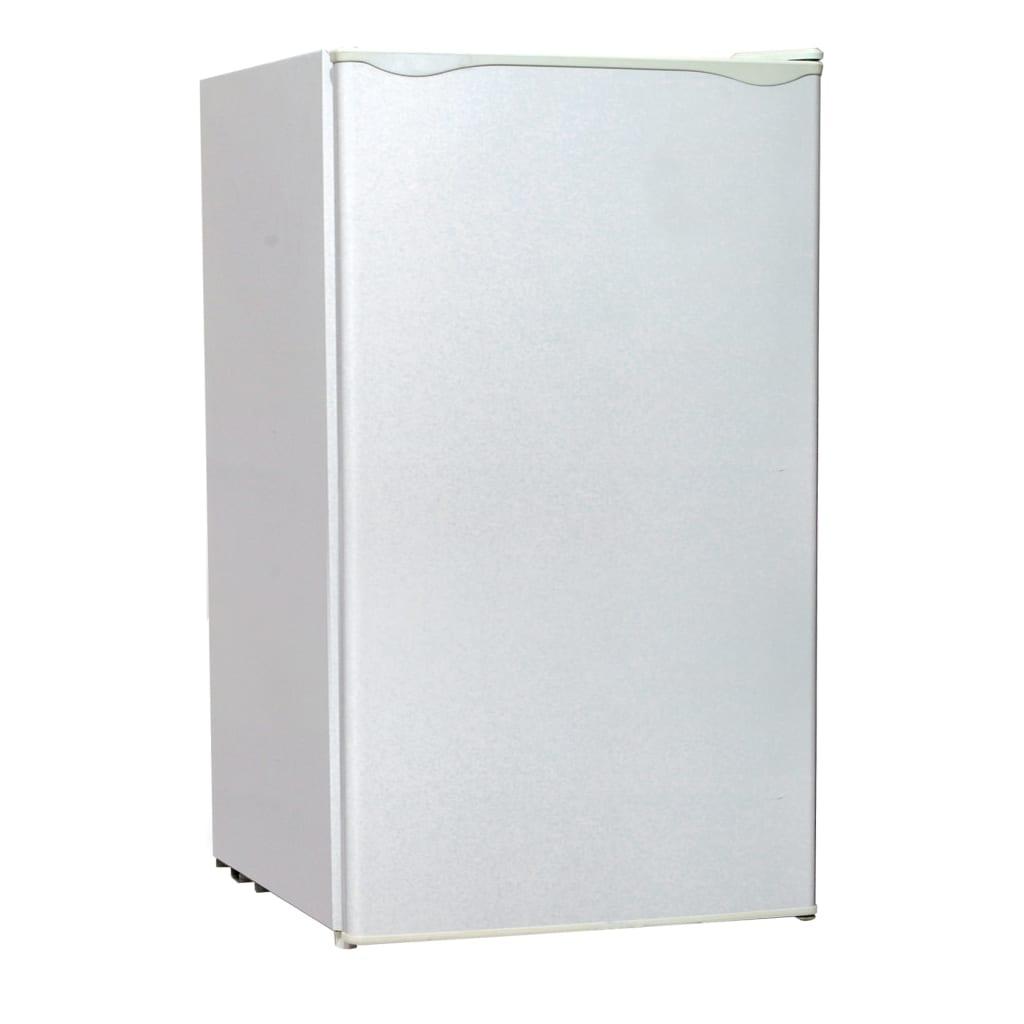 Afbeelding van vidaXL Tafelmodel koelkast met vriesvak inhoud 130 liter