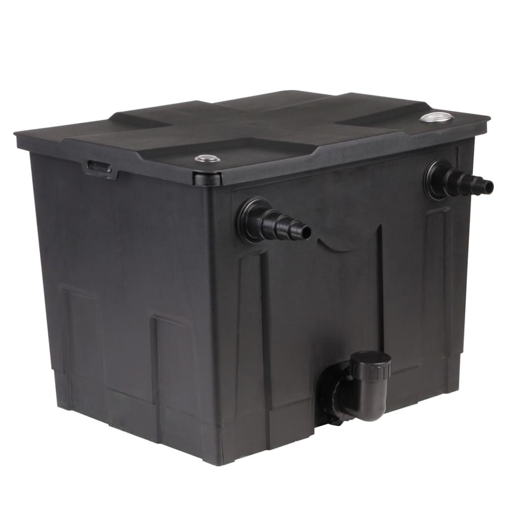 vidaXL Bio jezírková filtrace 8000 l/h