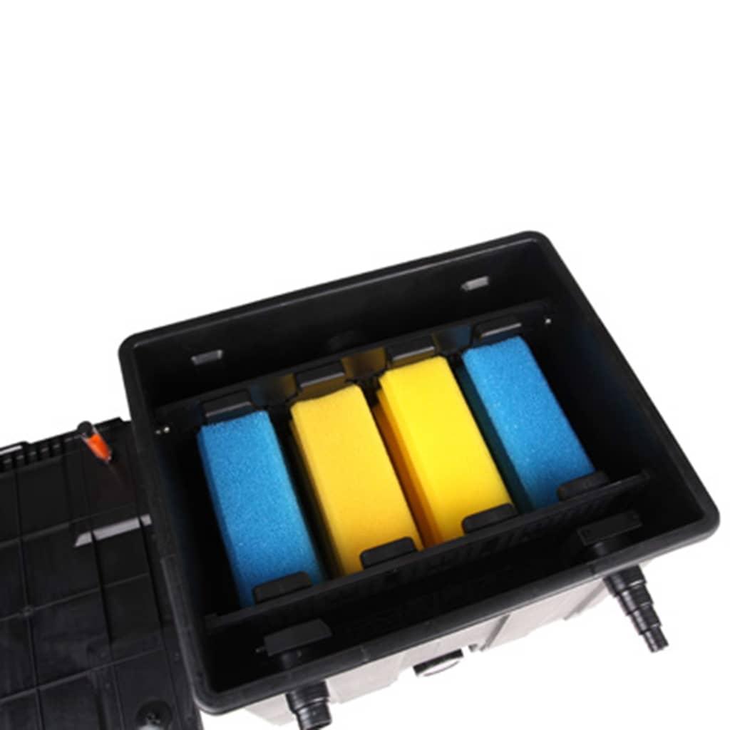 Bio jezírková filtrace 8000 l/h