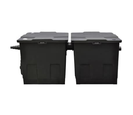 vidaXL Filtre bio d'étang 12000 L / h[2/5]