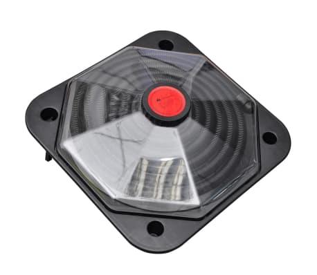 Zonnecollector zwembad verwarming 735 W WG-1000[1/4]