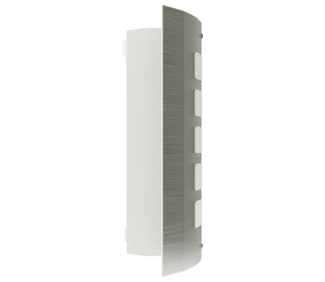 vidaXL Utebelysning Falerna vägglampa 2-pack[5/7]