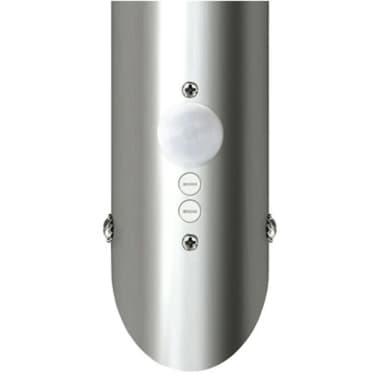 gartenleuchten 2 wandlampen mit bewegungsmelder g nstig kaufen. Black Bedroom Furniture Sets. Home Design Ideas