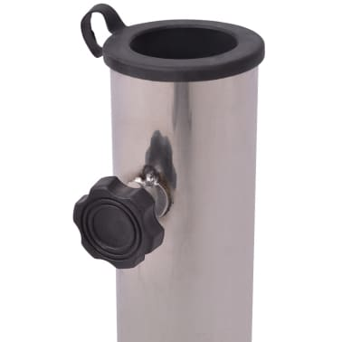 Parasol Stand 48 cm.[2/6]