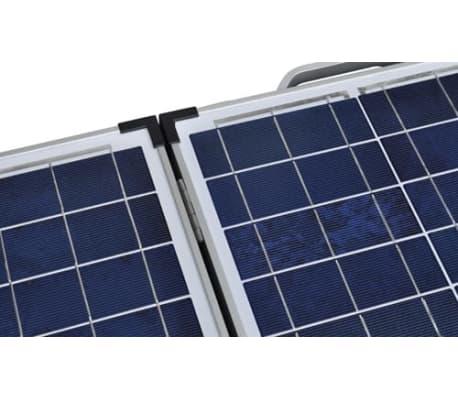 Aurinkopaneelin ohjausyksikkö 60W + aurinkopaneelin akku 12V[2/6]