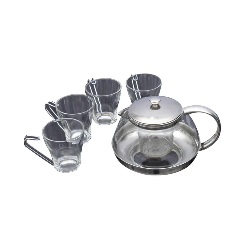 Set pentru ceai poza 2021 vidaXL