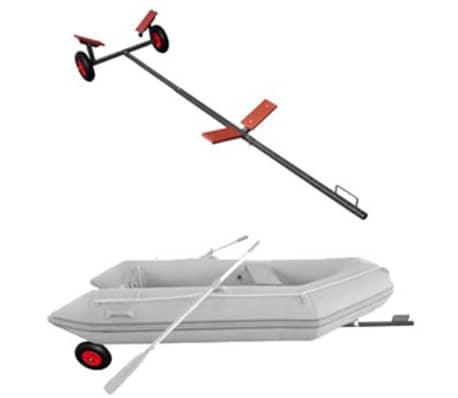 Boat Trailer - Load 352.74 lb[3/7]