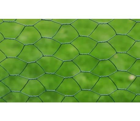 Hexagonal wire mesh[4/5]