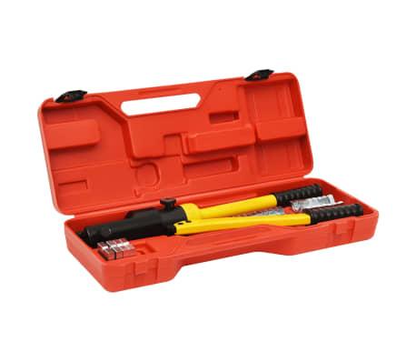 vidaXL Hydrauliskt pressverktyg[2/4]