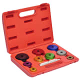 10-Piece Bearing Race & Seal Driver Set