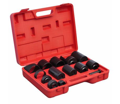 14-Piece Ball Joint Adapter Set[1/4]