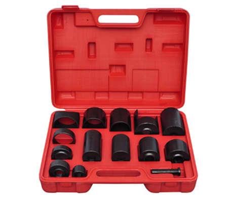 14-Piece Ball Joint Adapter Set[2/4]