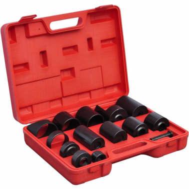 14-Piece Ball Joint Adapter Set[4/4]