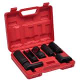 7 Piece Lamda Sensor Tool Set