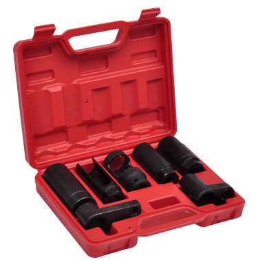 7-Piece Lamda Sensor Tool Set[1/4]
