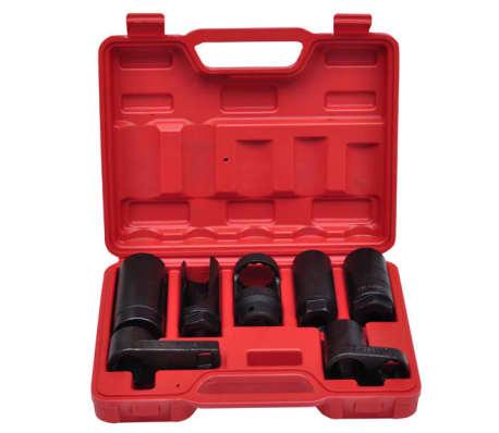 7-Piece Lamda Sensor Tool Set[2/4]