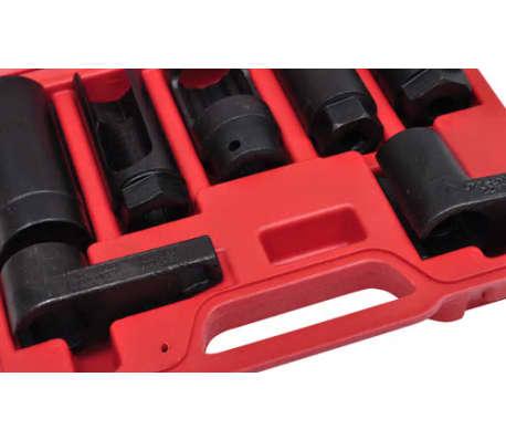 7-Piece Lamda Sensor Tool Set[3/4]