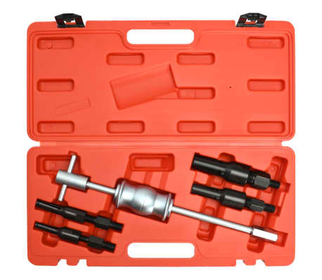 5-Piece Inner Bearing Puller Set[3/4]