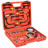 Fuel Injection Pressure Test Kit 0,03 to 8 bar(0,5-120 PSI)