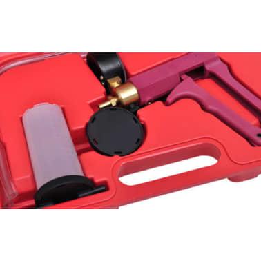 Tester pompa vuoto impianto idraulico freni[3/5]