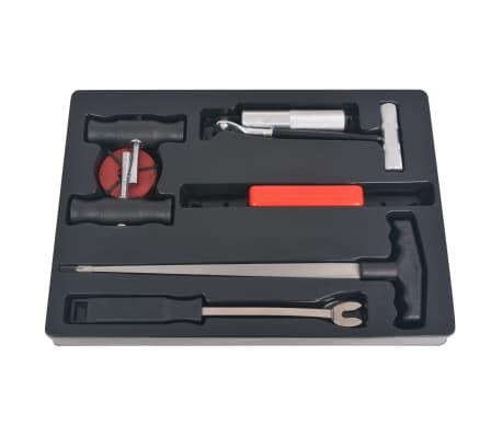 vidaXL Kit d'outils d'enlèvement de pare-brise[2/9]