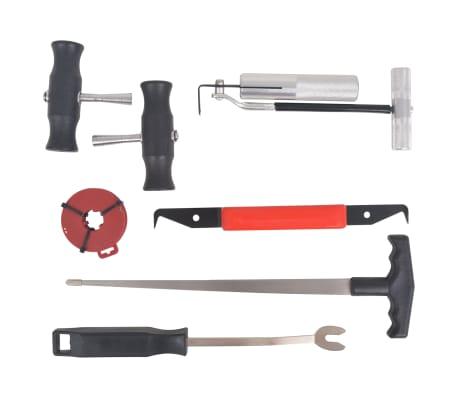 vidaXL Kit d'outils d'enlèvement de pare-brise[3/9]
