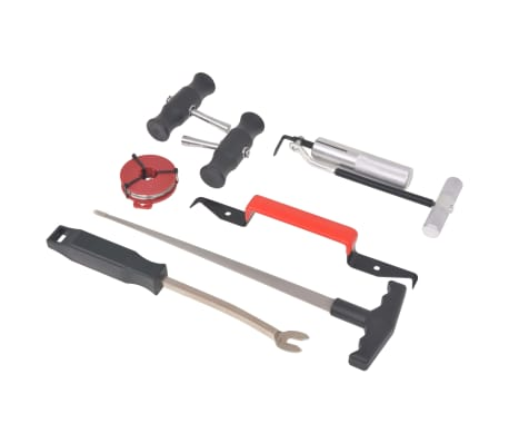 vidaXL Kit d'outils d'enlèvement de pare-brise[4/9]