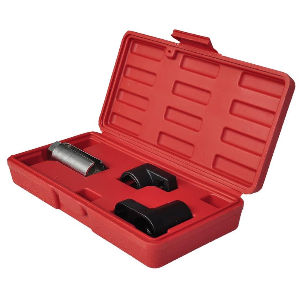vidaXL Steckschlüssel Werkzeug Set