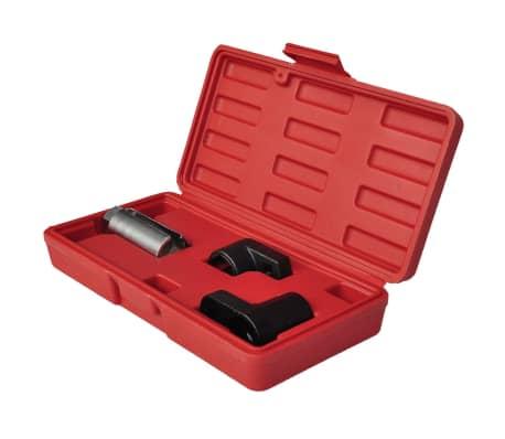 3 pcs Oxygen Sensor Socket & Vacuum Switch Socket[1/5]