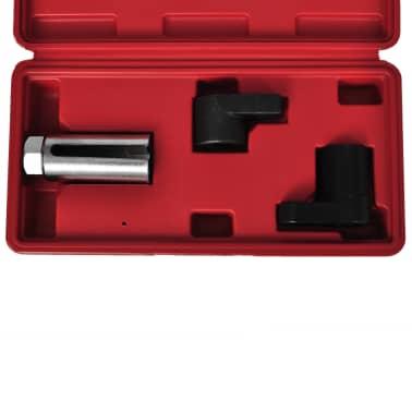 3 pcs Oxygen Sensor Socket & Vacuum Switch Socket[3/5]