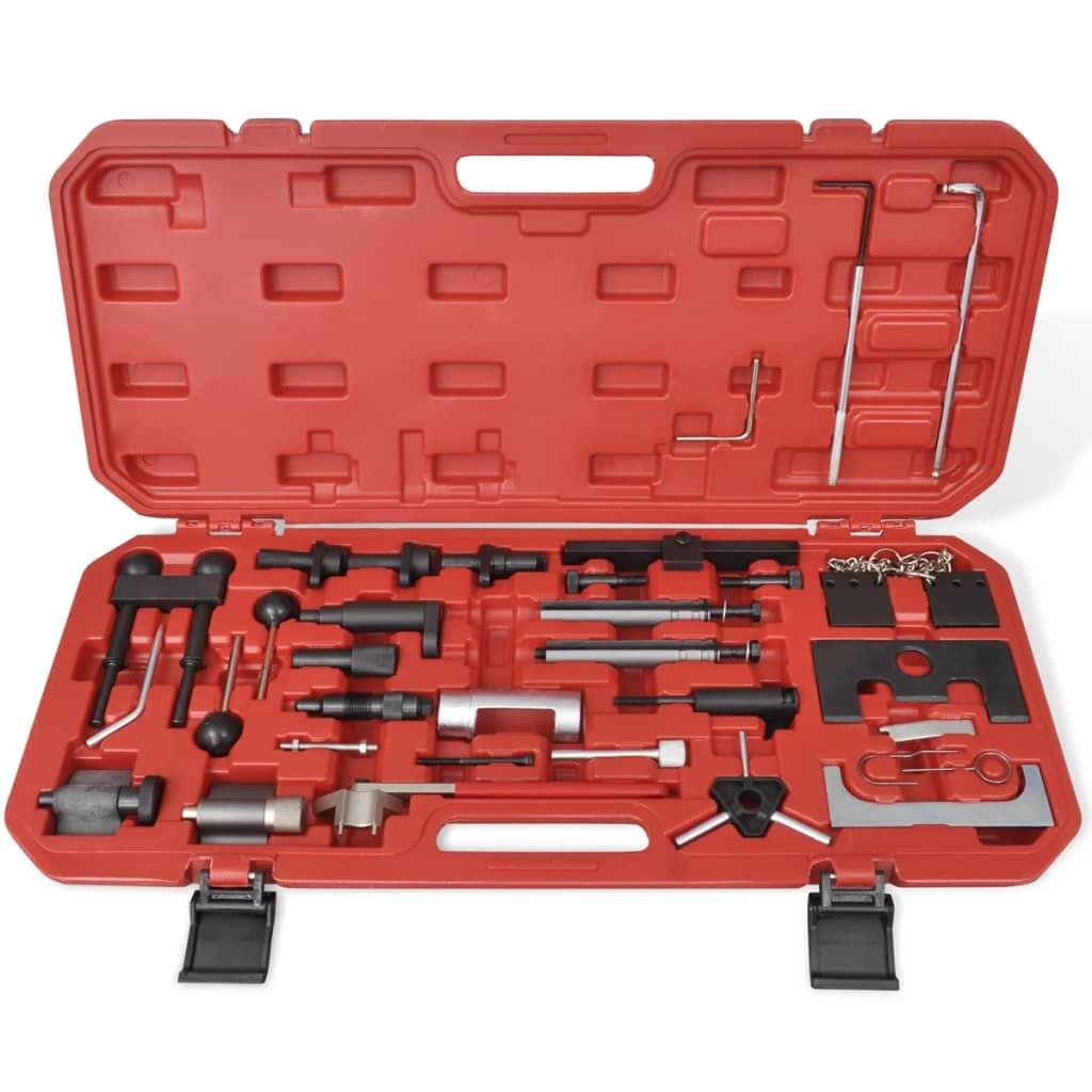 99210021 Werkzeug Zahnriemen Spezialwerkzeug Audi, VW, Ford, Volvo