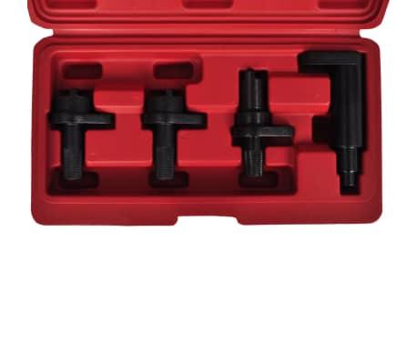 Kit outils pour le calage et blocage de l'arbre à cames[2/4]