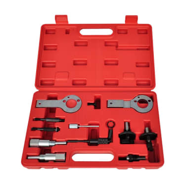 Kit outils spéciaux OPEL[2/4]