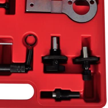 Kit outils spéciaux OPEL[4/4]