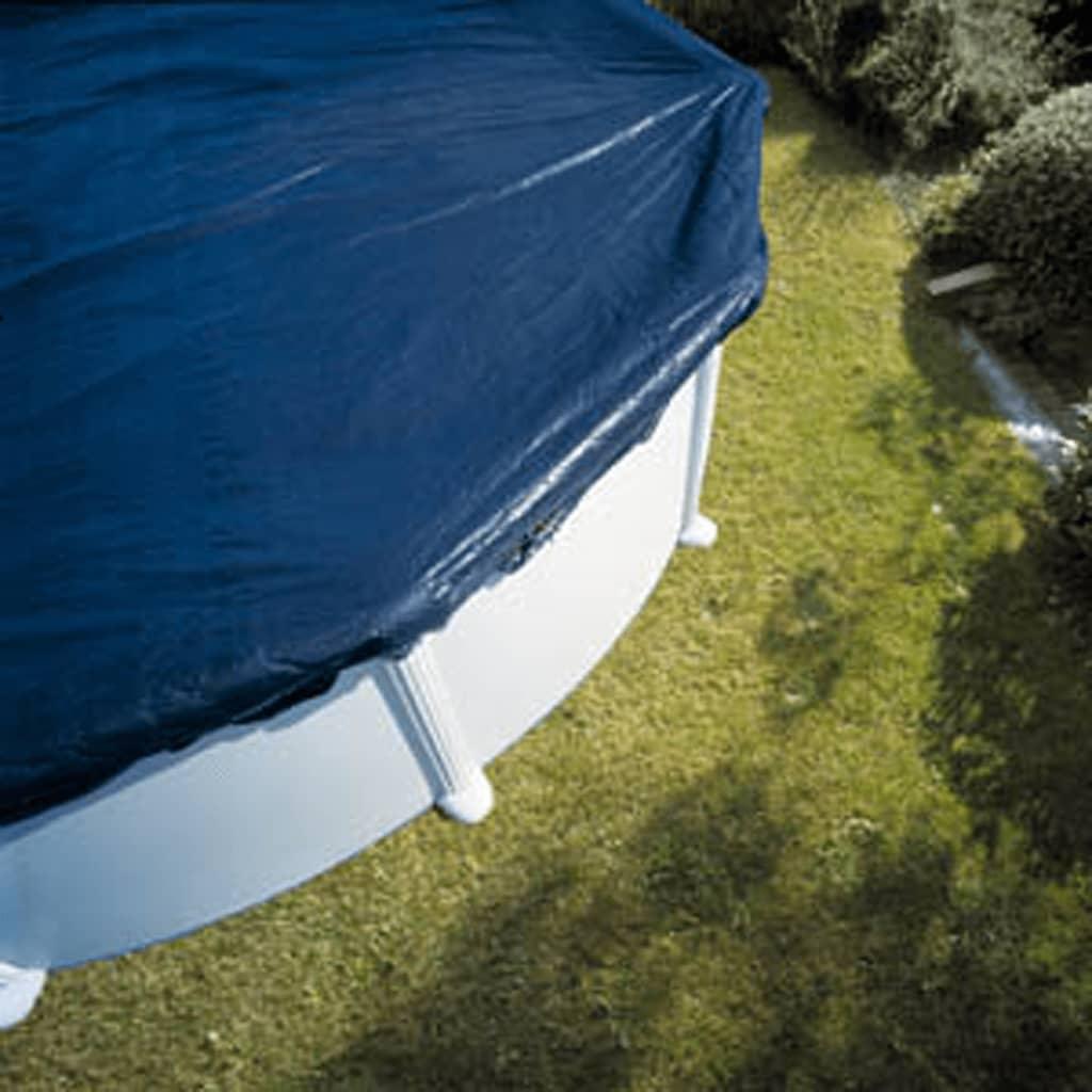 Afbeelding van Gre zwembad afdekzeil ovaal 9,3 x 5,6 m
