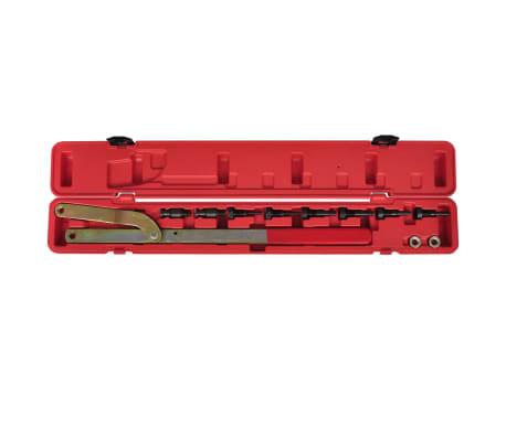 Gegenhalter Werkzeug Set[1/5]
